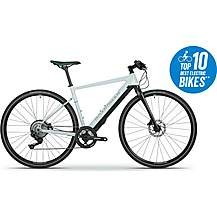 Save £220 at Halfords on Boardman HYB 8.9E Womens Hybrid Electric Bike
