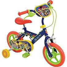 Save £10 at Halfords on Toy Story 4 Kids Bike - 12