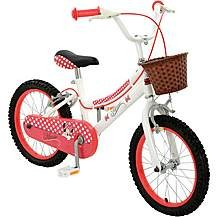 Save £11 at Halfords on Minnie Mouse Kids Bike - 16