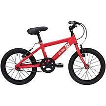 Save £46 at Halfords on Raleigh Zero Kids Bike - 16