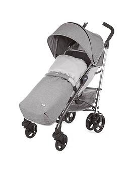 Save £21 at Very on Chicco Liteway 3 Stroller- Titanium