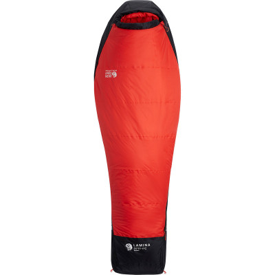 Save £45 at Wiggle on Mountain Hardwear Women's Lamina 30F/-1C Reg Sleeping Bag Sleeping Bags