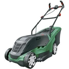 Save £50 at Argos on Bosch Universal Rotak 550 37cm Electric Lawnmower - 1300W