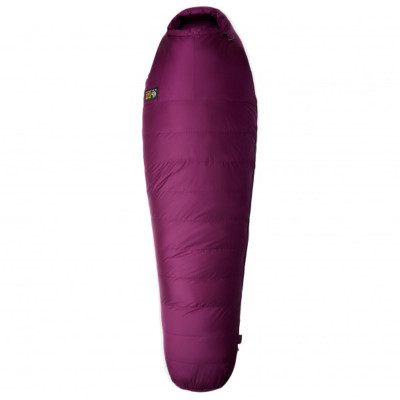 Save £65 at Wiggle on Mountain Hardwear Rook 15F/-9C Women's Reg Sleeping Bag Sleeping Bags
