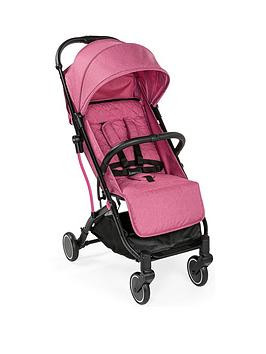 Save £20 at Very on Chicco Trolley Me Folding Stroller - Pink