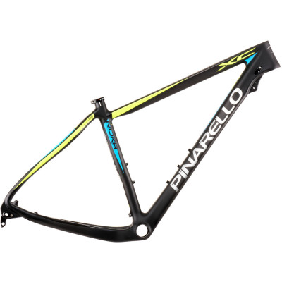Save £600 at Wiggle on Pinarello Rokh Xc 29 Hardtail Frame Hard Tail Mountain Bike Frames