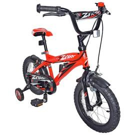 Save £10 at Argos on Click n Go 14 Inch Zinger Kids Bike