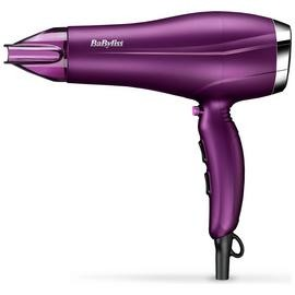 Save £12 at Argos on BaByliss Velvet Orchid Hair Dryer