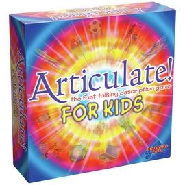Save £7 at Argos on Articulate for Kids Board Game