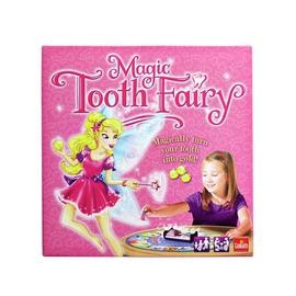 Save £4 at Argos on Goliath GamesThe Magic Tooth Fairy Board Game