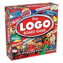 Save £3 at Argos on Logo Board Game