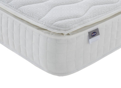 Save £100 at Dreams on Silentnight Portchester S Mattress 3'0 Single