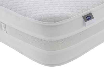 Save £90 at Dreams on Silentnight Melrose S Mattress 3'0 Single