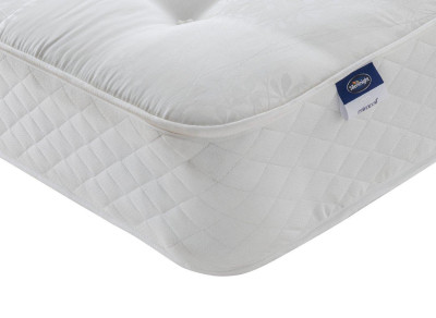 Save £40 at Dreams on Silentnight Epping S Mattress 3'0 Single