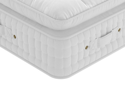 Save £580 at Dreams on Flaxby Nature's Finest 15,400 SK Mattress Soft Zipped 6'0 Super king