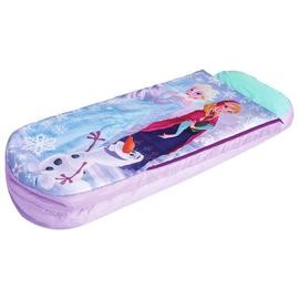 Save £6 at Argos on Disney Frozen Junior ReadyBed Air Bed and Sleeping Bag