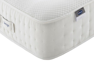 Save £164 at Dreams on Silentnight Osterley Mirapocket Mattress 3'0 Single