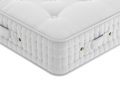 Save £540 at Dreams on Flaxby Nature's Finest 13,400 SK Mattress Medium Zipped 6'0 Super king