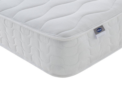 Save £60 at Dreams on Silentnight Ferndale S Mattress 3'0 Single