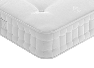 Save £440 at Dreams on Flaxby Nature's Finest 8400 SK Mattress Medium/Firm Zippe 6'0 Super king