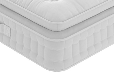 Save £380 at Dreams on Flaxby Nature's Finest 5900 SK Mattress Soft/Medium Zippe 6'0 Super king