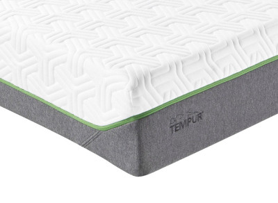 Save £200 at Dreams on Tempur Cooltouch Hybrid Elite Mattress - Medium 4'0 Small double