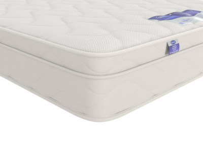 Save £50 at Dreams on Silentnight Westland Miracoil Mattress - Medium Firm 3'0 Single