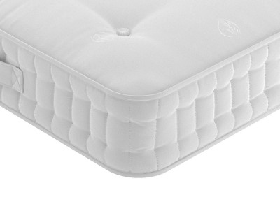 Save £380 at Dreams on Flaxby Nature's Haven SK Mattress Firm Zipped 6'0 Super king