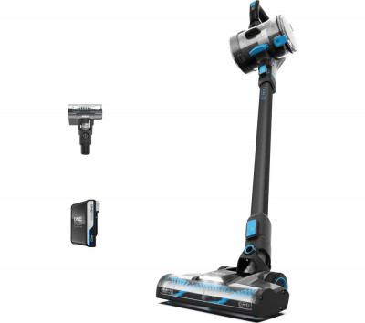 Save £60 at Currys on VAX ONEPWR Blade 4 Pet CLSV-B4KP Cordless Vacuum Cleaner – Graphite & Blue, Graphite