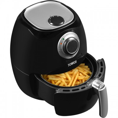 Save £9 at AO on Tower T17005 Air Fryer - Black