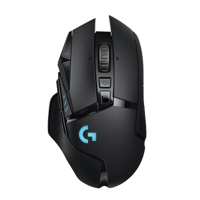 Save £31 at Argos on Logitech G502 Hero Lightspeed Wireless Gaming Mouse