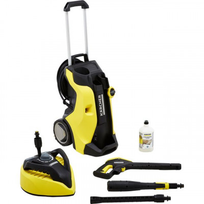 Save £100 at AO on Karcher Full Control Plus Home K7 Premium Pressure Washer