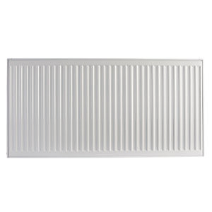 Save £15 at Wickes on Homeline by Stelrad 600 x 1600mm Type 22 Double Panel Premium Double Convector Radiator