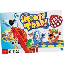 Save £5 at Argos on Mousetrap Board Game from Hasbro Gaming