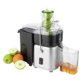 Save £17 at Argos on Cookworks Whole Fruit Juicer - Black