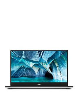 Save £300 at Very on Dell Xps 15-7590 Intel Core I7 9750H 32Gb Ram 1Tb Ssd 15In 4K Uhd Laptop Geforce Gtx 1650 - Silver