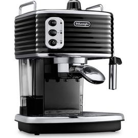 Save 30 At Argos On Delonghi Ecz351blk Scultura Espresso