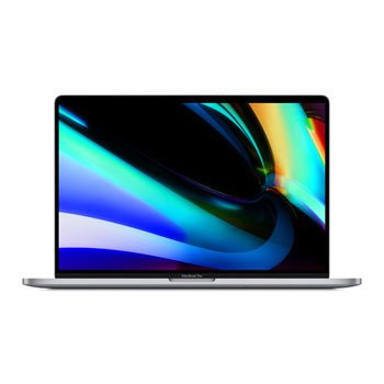 Save £400 at Scan on Apple MacBook Pro 16