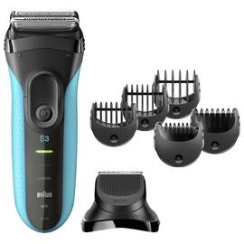 Save £10 at Argos on Braun Series 3 Shave and Style 3-in-1 Electric Shaver 3010BT