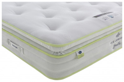 Save £150 at Argos on Eco Comfort Breathe 2000 Pillowtop Superking Mattress