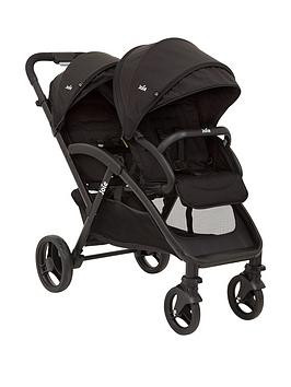 Save £50 at Very on Joie Evalite Duo Stroller - Coal