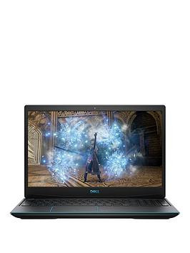 Save £100 at Very on Dell G3 Inspiron G3 15-3500 Gaming Laptop - 15.6 Inch Fhd, Geforce Gtx 1650Ti, Intel Core I5 10300H, 8Gb Ram, 512Gb Ssd - Black