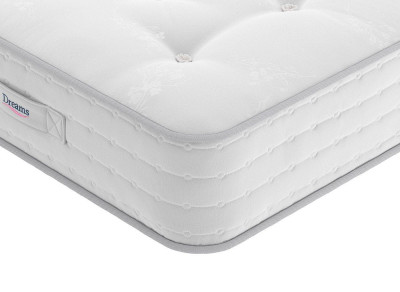 Save £50 at Dreams on Reynolds 1000 Pocket Sprung Mattress - Orthopaedic 3'0 Single