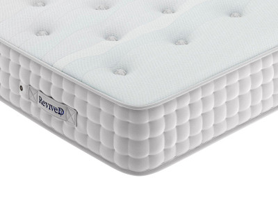 Save £200 at Dreams on Revived Balearic S Mattress 3'0 Single