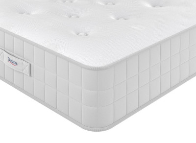 Save £200 at Dreams on Carnell SK Mattress Zip & Link 6'0 Super king
