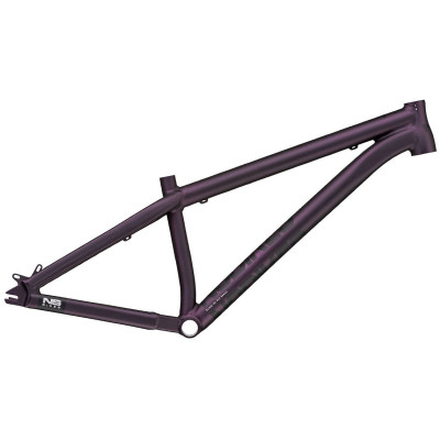 Save £80 at Wiggle on NS Bikes Decade V2 Frame (2020) Hard Tail Mountain Bike Frames