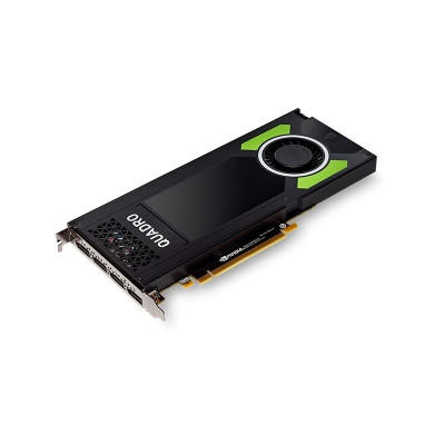 Save £89 at Ebuyer on PNY NVIDIA Quadro P4000 8GB GDDR5 Graphics Card