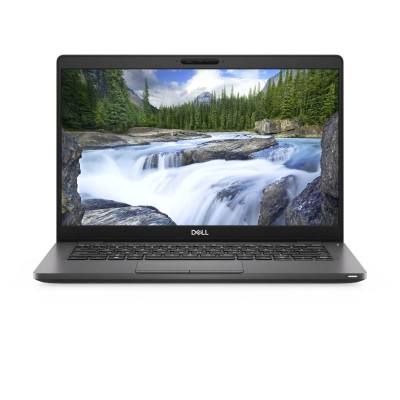 Save £110 at Ebuyer on Dell Latitude 5300 Core i5 8GB 256GB SSD 13.3 Win10 Pro Laptop