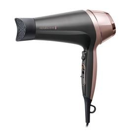 Save £10 at Argos on Remington Curl and Straight Confidence Hair Dryer