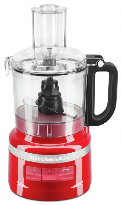 Save £37 at Argos on KitchenAid 5KFP0719BER 1.7L Food Processor - Empire Red